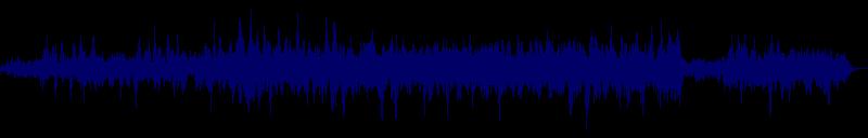 waveform of track #122796