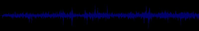 waveform of track #122804
