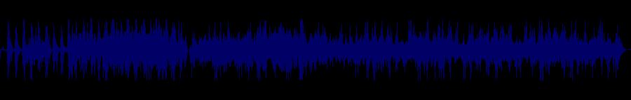 waveform of track #122815