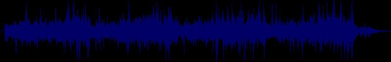 waveform of track #122827