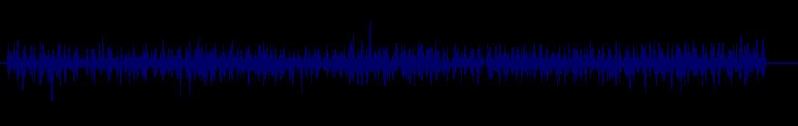 waveform of track #122830