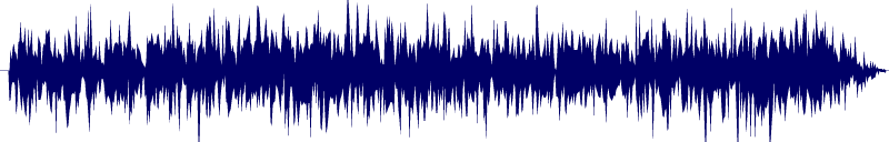 waveform of track #122833