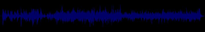 waveform of track #122864