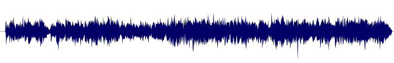 waveform of track #122865