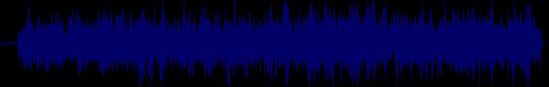 waveform of track #122868