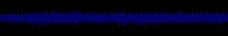 waveform of track #122888