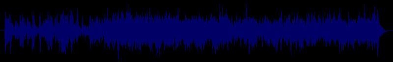 waveform of track #122896