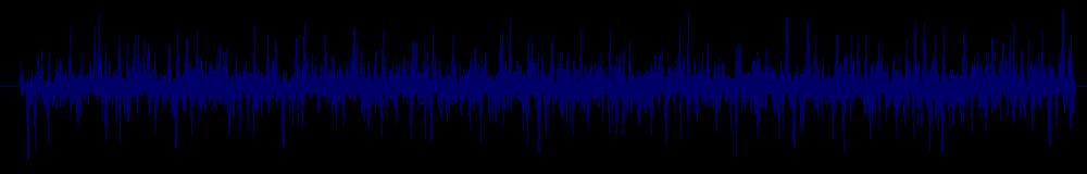 waveform of track #122903
