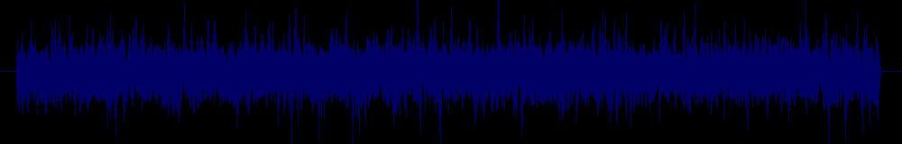 waveform of track #122906