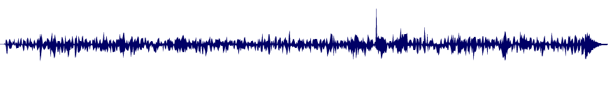 waveform of track #122910
