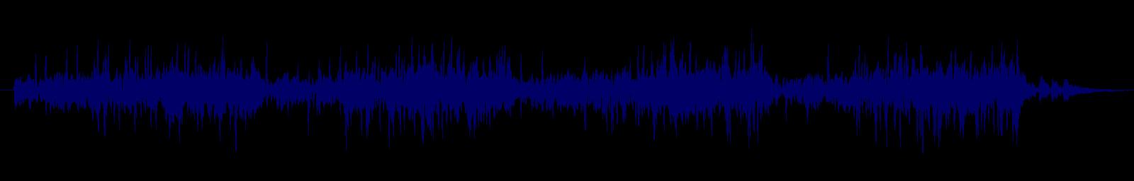 waveform of track #122913