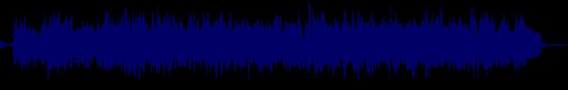 waveform of track #122921