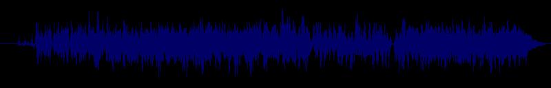 waveform of track #122923