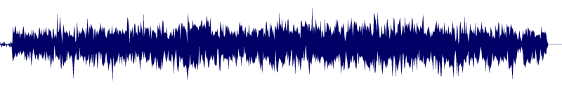 waveform of track #122931