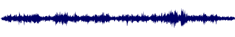 waveform of track #122939