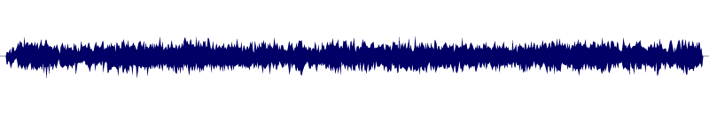 waveform of track #122943
