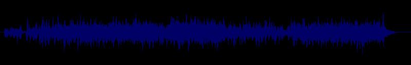 waveform of track #122957