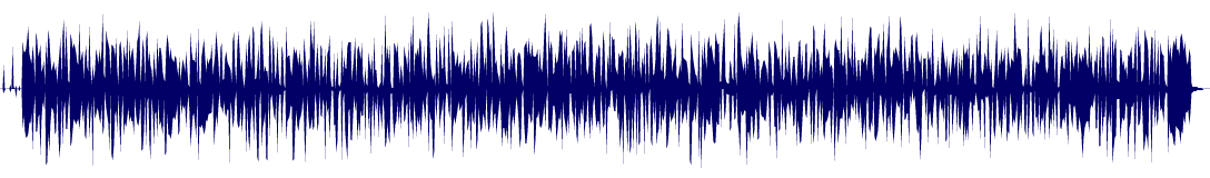 waveform of track #122964