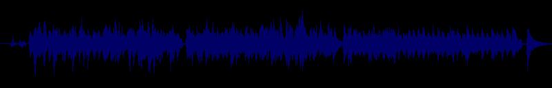 waveform of track #122992