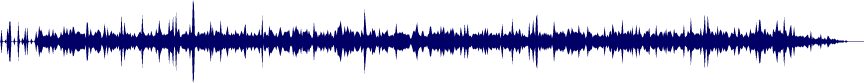 waveform of track #12394