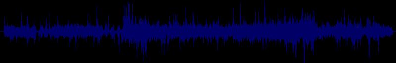 waveform of track #123003