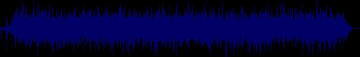 waveform of track #123009