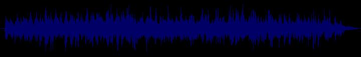 waveform of track #123015
