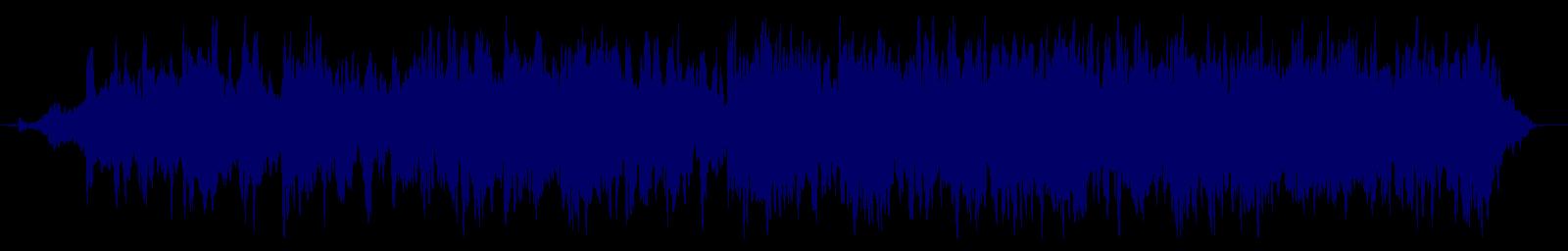 waveform of track #123020