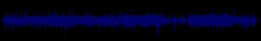 waveform of track #123023