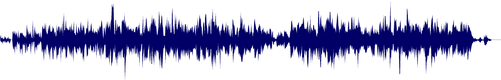 waveform of track #123024