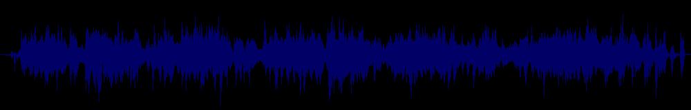 waveform of track #123030