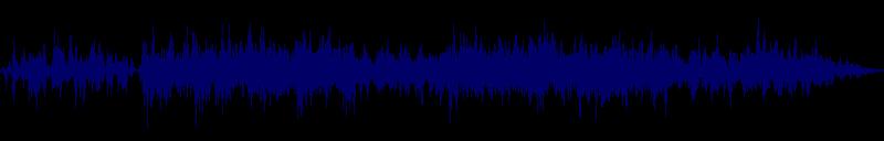 waveform of track #123032
