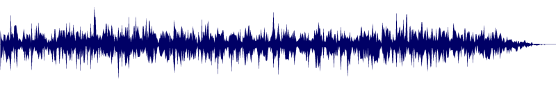 waveform of track #123041