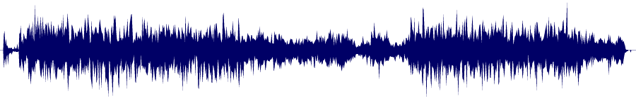 waveform of track #123050