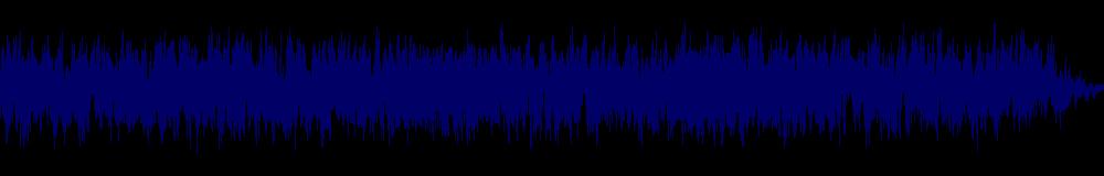 waveform of track #123074