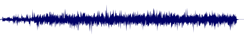 waveform of track #123078