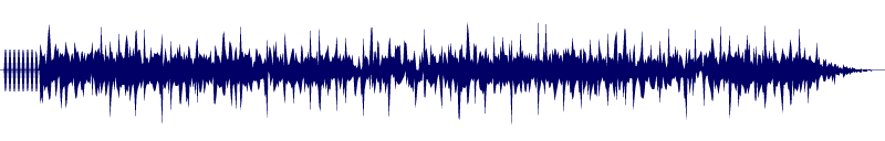 waveform of track #123097