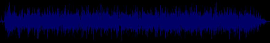 waveform of track #123104