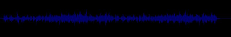 waveform of track #123109