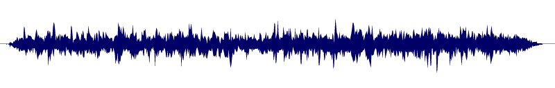 waveform of track #123192