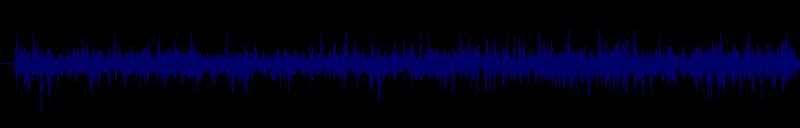 waveform of track #123221