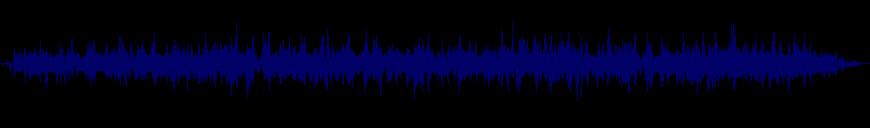 waveform of track #123224
