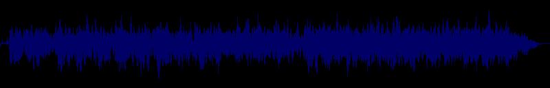 waveform of track #123238