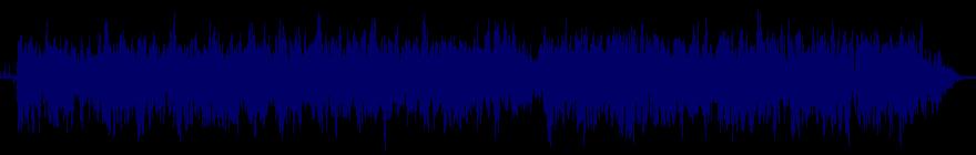waveform of track #123243