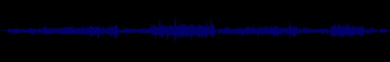 waveform of track #123257