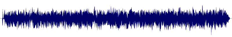waveform of track #123269