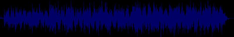 waveform of track #123275