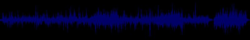 waveform of track #123289