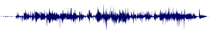 waveform of track #123302