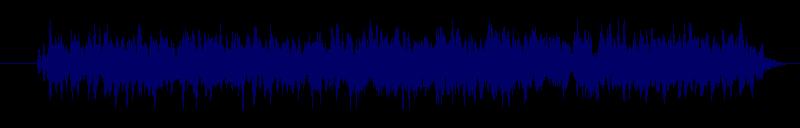 waveform of track #123314